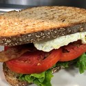 BLT with an egg - <p>Bacon, lettuce, tomato &amp; an egg, any style, on  your choice of breads</p>